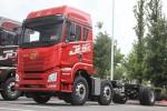 满足更多运输需求 一汽解放JH6 6×2载货车为你而来