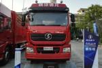 舒适性、操控性再升级 陕汽德龙新M3000持续引领天然气重卡行业
