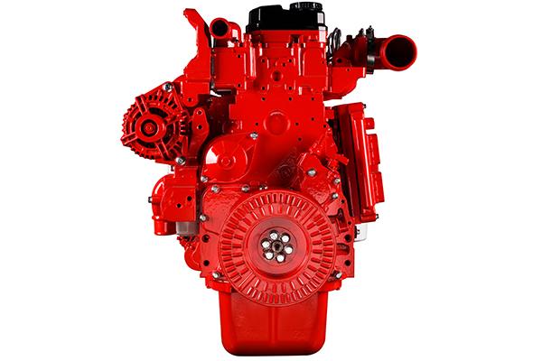 东风康明斯 ISD系列发动机