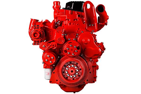东风康明斯 ISZ系列发动机