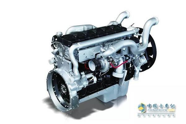 曼技术MC13发动机