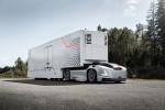 电动车辆为主导 沃尔沃卡车推出新型高效、安全运输解决方案