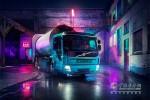 【汉诺威】电动卡车和自动驾驶是重头戏 车展沃尔沃技术抢先看