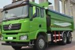 智能化、舒适性 陕汽德龙X3000智能环保渣土车