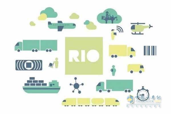 RIO为整个运输行业提供开放的云计算解决方案