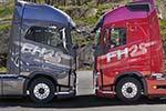 【汉诺威】5款沃尔沃卡车亮相IAA 带来前沿交通解决方案