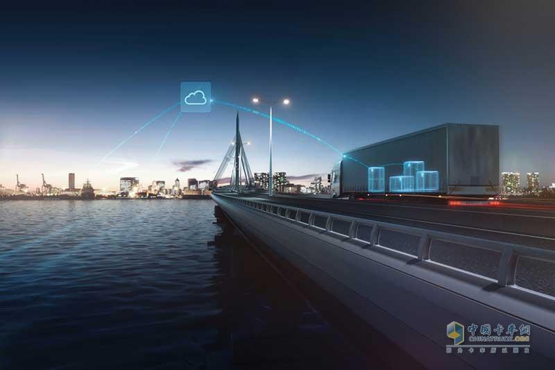 06_博世数字化互联物流解决方案,实现从高速公路到家门口的点对点服务