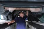 西安索沃服务工程师郑耀华与沃尔沃卡车背后的故事