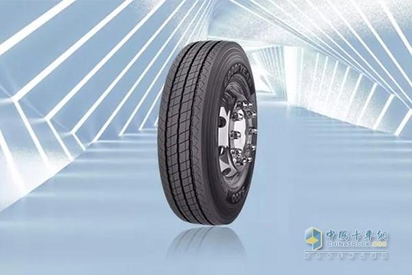 固特异 S200+轮胎