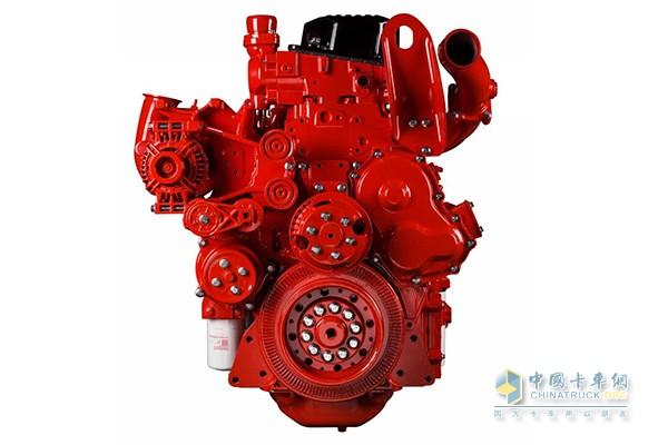 东风康明斯ISZ480发动机