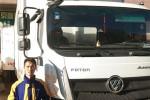 【发现信赖】10年驾龄司机北漂两年多 换新首选福康ISF4.5动力