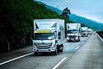 欧马可喜获大单  一场跨越万里价值3000万的快递运输!