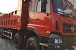 东风天龙 KC重卡 350马力自卸车优惠促销中