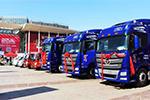 2018第十届广州国际卡车展览会 10月盛大开幕 敬请期待