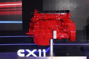 福田康明斯X11发动机