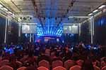 共谋智慧物流 欧马可S5超级中卡亮相全球智能物流峰会