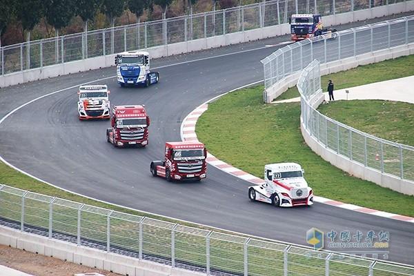 2019中国卡车公开赛将会更精彩!