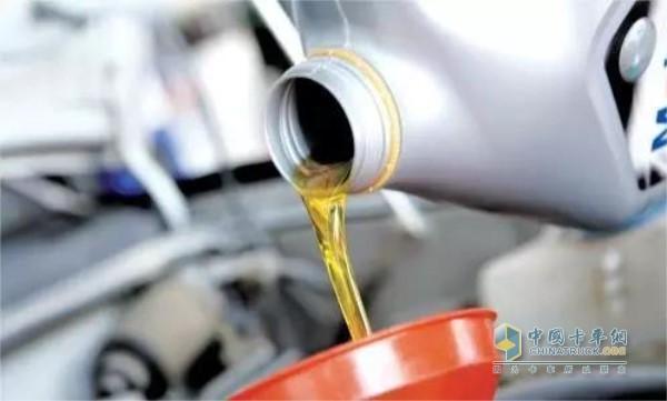 冬季润滑油的选择