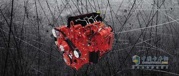 江淮帅铃搭载康明斯2.8L和3.8L动力两款发动机
