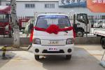 江淮 康铃X5 舒适型 1.5L 110马力 3.5米单排栏板微卡