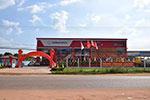 """上汽红岩""""一带一路""""又有新动作 海外4S店落地老挝首都"""