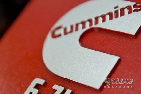 康明斯国六标准发动机