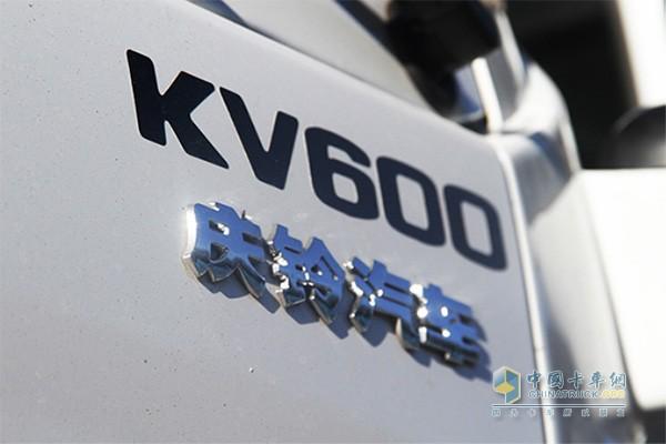 庆铃KV600