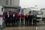 轩德2019年陕汽国际商务年会获好评 陕汽将进一步扩大海外市场