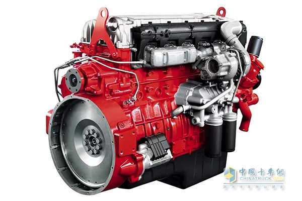 """汉马发动机""""一种气缸盖及其加工方法""""获得优秀发明专利奖"""