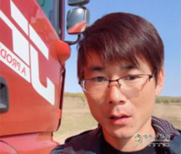 ?刘恩进与他的解放JH6
