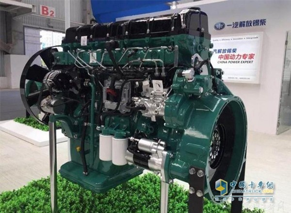 锡柴CA6DM3