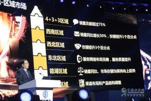 目标15.5万辆 机遇大于挑战的2019陕汽重卡将全面突破