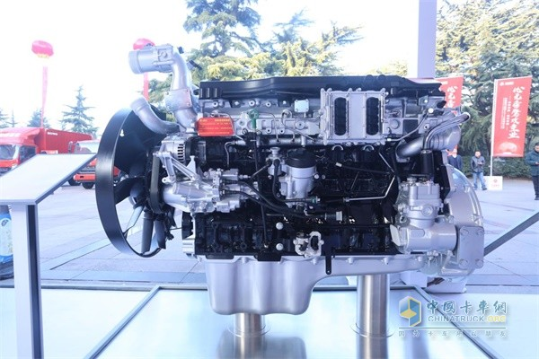 MC11国六系列柴油机