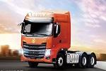 低油耗更高效 乘龙H7助力你的运输之路