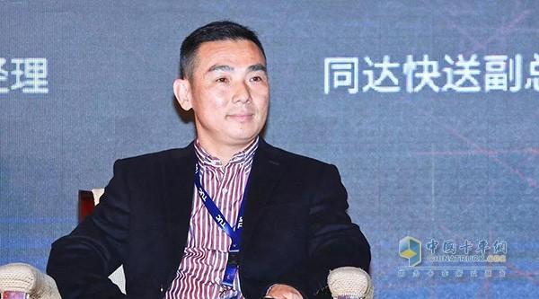 凯东源物流董事长 肖振东