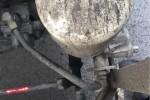 挂车继动阀被冻住的现象 干燥罐的责任有多大