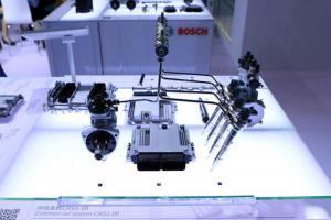 博世CRS1-20电磁阀式国六共轨系统