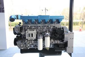 潍柴 WP13 550马力国六发动机