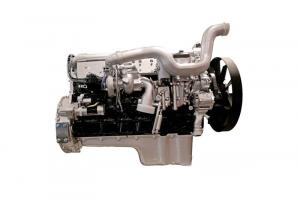 中国重汽MC07.29-60 国六 发动机