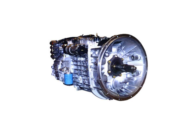 大齿DC12J150T(10.44档) 变速箱