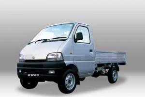 长安商用车 新星卡 1.5L 112马力 汽油 3.05米单排栏板微卡(SC1027DDA5)
