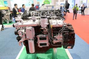 玉柴YCS06270-60 国六 发动机