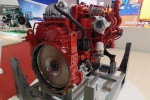 汉马CM6D20.450 60 国六 发动机