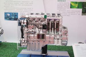 东风雷诺dCi465-51发动机