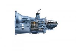 一汽CA12TAX210M 变速箱