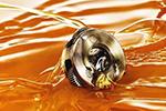 开的是帅铃,但你知道什么是JSL齿轮油吗?