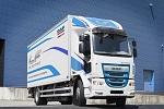达夫发布三款新能源电动卡车 或将赶超奔驰沃尔沃