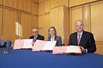 佛吉亚与米其林将合作建立新公司 共同发力氢能源