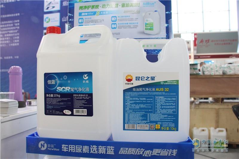 12、山东新蓝与中国石油及中国石化进行合作