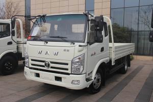 奥驰A3 4.15米货箱 4×2 130马力 国六 单排栏板轻卡